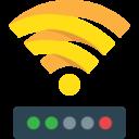 WiFi Wireless Signal Strength Explorer