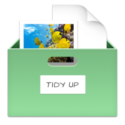 Tidy Up 5.0