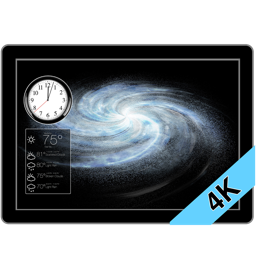 Mach Desktop 4K