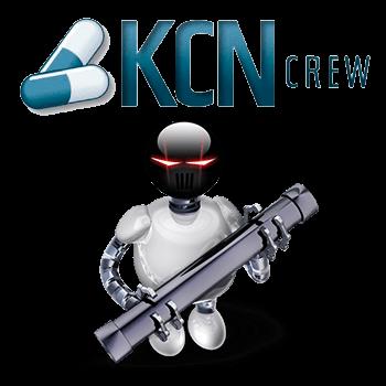 KCNcrew Pack 01-15-19