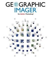 Avenza Geographic Imager for Adobe Photoshop 6.2