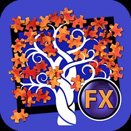 JixiPix PuzziPix Pro 1.0.8