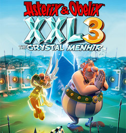 Asterix & Obelix XXL 3 - The Crystal Menhir 1.56