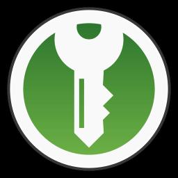 KeePassXC 2.5.1