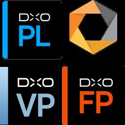 DxO Photo Software Suite (30.01.2020)
