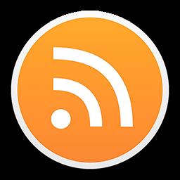RSS Button for Safari 1.5