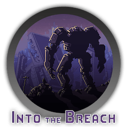 Into the Breach v1.2.20b (2020)