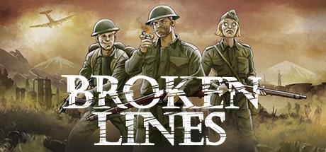 Broken Lines 1.0.3.5