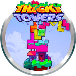 Tricky Towers 15.10.2019