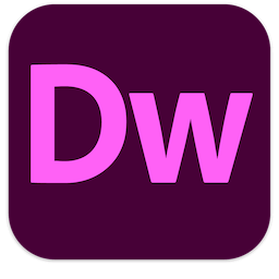 Adobe Dreamweaver 2021 v21.0