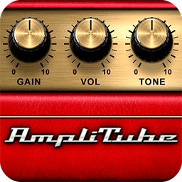 IK Multimedia AmpliTube 4 Complete v4.10