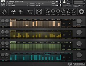 Rigid Audio Sodium KONTAKT
