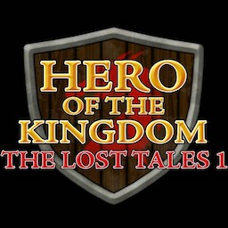 Hero of the Kingdom: The Lost Tales 1.0.4