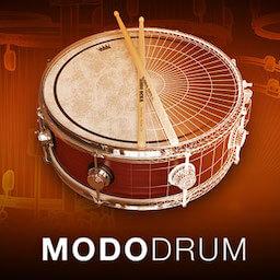 IK Multimedia MODO DRUM v1.1.1