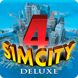 SimCity 4 Deluxe Edition 1.2.1