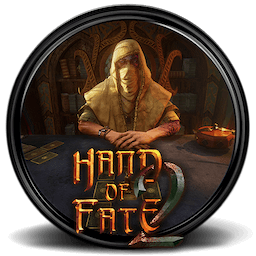 Hand of Fate 2 v1.9.8