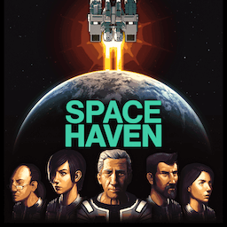 Space Haven 0.8.21 (39104)