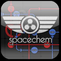 Spacechem 1016 (40475)