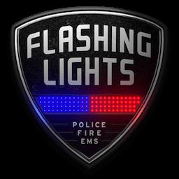 Flashing Lights 06.08.2020