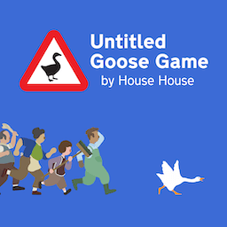 Untitled Goose Game 1.0.8