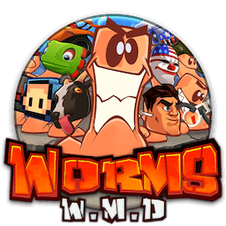 Worms W.M.D 1.0.0.193 (31045)