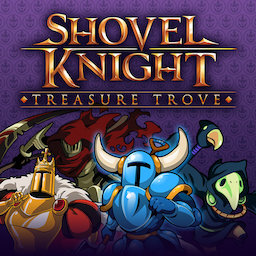 Shovel Knight: Treasure Trove 4.1 (36251)