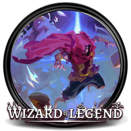 Wizard of Legend 1.211a (35637)