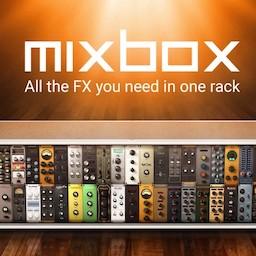 IK Multimedia MixBox 1.0.0